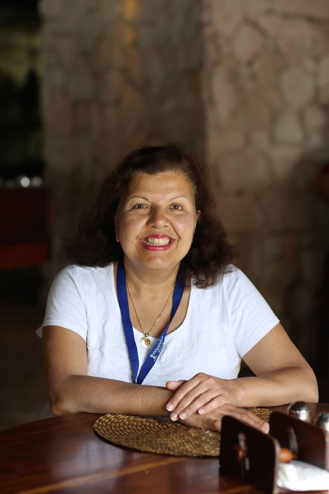 Jeannette Soriano